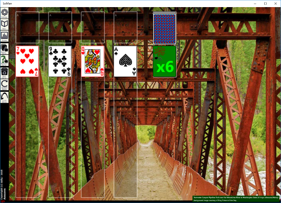 How to change difficulty in spider solitaire